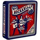 Rockabilly Rebels Gene Vincent Wanda Jackson & Carl Perkins Various Artists AU