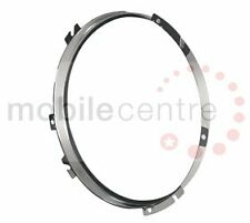 LandRover Defender stainless steel headlamp fixing rim 90 110 130 tdi td5 tdci