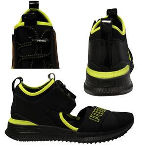 Q2 Womens 01 scarpe ginnastica Avid Fenty Rihanna Da Puma 367683 Black da X Up Lace 6qwfxH