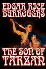 The Son of Tarzan by Edgar Rice Burroughs (Paperback / softback, 2003)