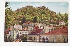 Portugal, Vila E. Castro dos Mouros, Sintra Postcard, A549