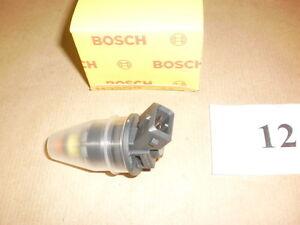 Fuel-INJECTOR-PEUGEOT-405-II-1-8-CITROEN-XANTIA-ZX-1-8-I-NEW-ORIGINAL-BOSCH