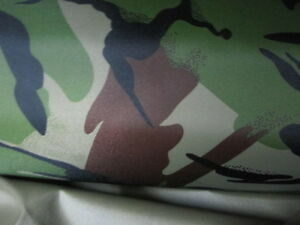 waterproof camouflage canvas fabric150cm wide per //realtree camo  camo print