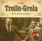 PA Que Bailen Los Muchachos 1962 by Anibal Troilo CD 828766221329