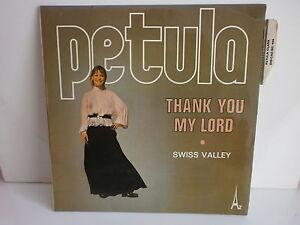 PETULA-CLARK-Thank-you-my-lord-SG-44