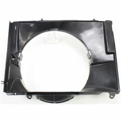New Fan Shroud Upper for Nissan Pathfinder Infiniti QX4 NI3110106 214760W500