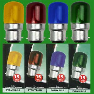 8-x-15W-colore-a-variation-pygmee-mini-signe-AMPOULE-Presentation-lampe