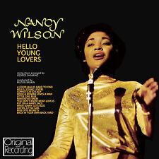 Nancy Wilson - Hello Young Lovers CD
