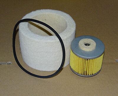 Begeistert Kraftstoff-filter Dieselfilter Sieb Für D 3606 4016 5016 5006 6006 6016 Traktor