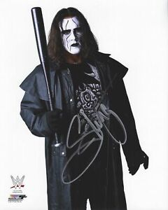 Sting-WWE-WWF-Autographed-Signed-8x10-Photo-REPRINT