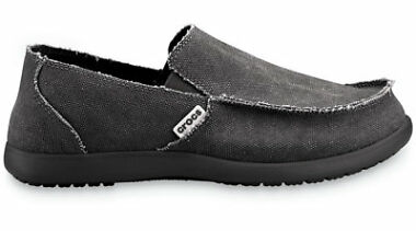 Crocs Mens Santa Cruz Loafer