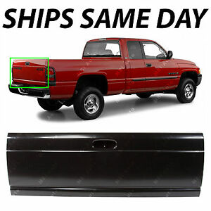 NEW Primered Steel Tailgate for 1994-2002 Dodge RAM 1500 2500 3500