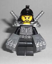 LEGO Ninjago - Karlof - Minifig Figur Anacondrai Dojo Ninja Samurai 70756