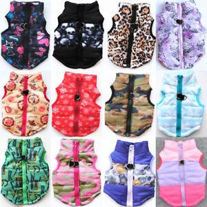 Dog-Jacket-Padded-Waterproof-Winter-Coat-Warm-Pet-Clothes-Puppy-Vest-Costume