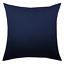 Pillow-Case-European-65x65cm-Euro-Pillowcase-250GSM-Poly-Cotton-Various-Colours thumbnail 13