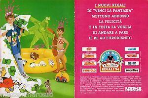 Pubblicita-Advertising-1993-NESTLE-039-Regali-039-94