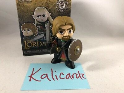 Funko Mystery Minis Lord of the Rings BOROMIR 1//12