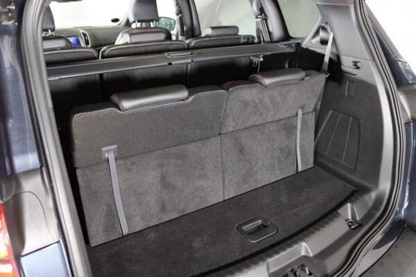 Ford S-MAX 2,0 EcoBlue ST-Line aut. 7prs billede 10