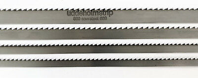 Bandsaegeblatt Uddeholm Swedish Steel From 3500mm-5500mm Width Of 6mm-30mm