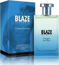 """BLAZE ! Cologne for """"MEN"""" Impression of FIERCE like Abercrombie & Fitch"""