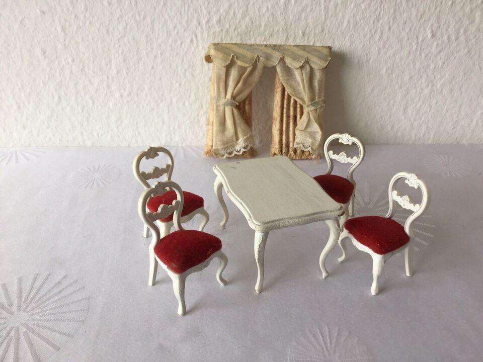 Lundby møbler