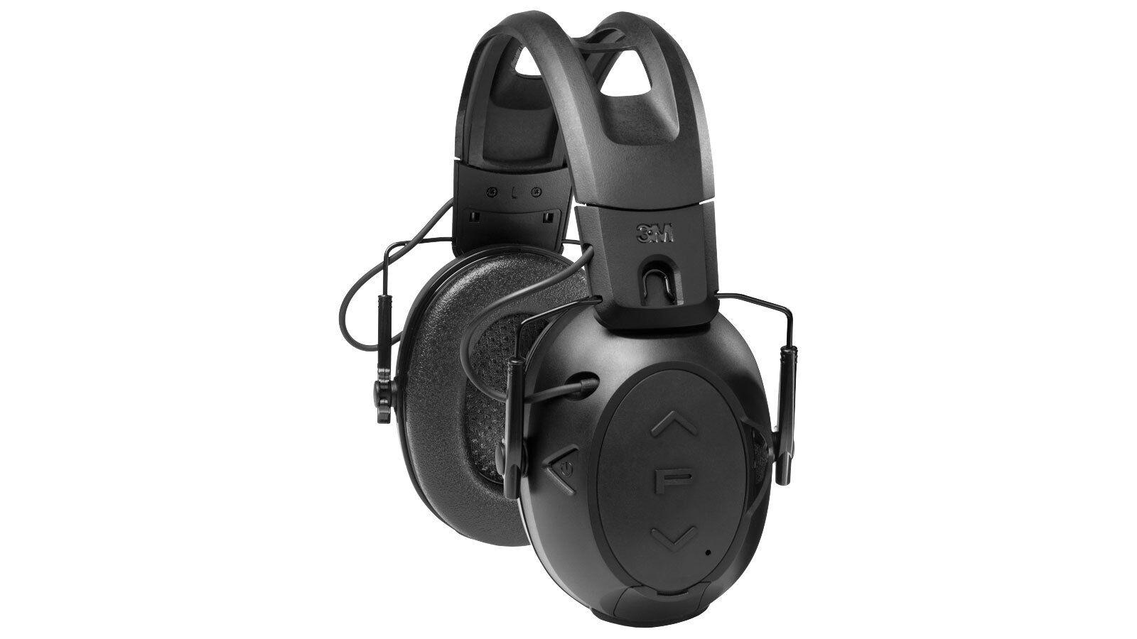 Peltor 3M Deporte Táctico 300 24db Projoector de audición electrónicos (NRR) TAC300-OTH