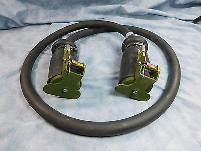M35A2 M35A3 M939 M923 MILITARY INTERVEHICULAR TRAILER CABLE M813 M923 M931 M809