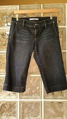 Authentic Women's JOE'S Jean Shorts Style: DLKD5677 Cut#MW0063 ~ size 26