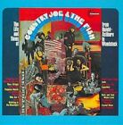 Life and Times of Country Joe & The F 0015707272827 by Fish CD