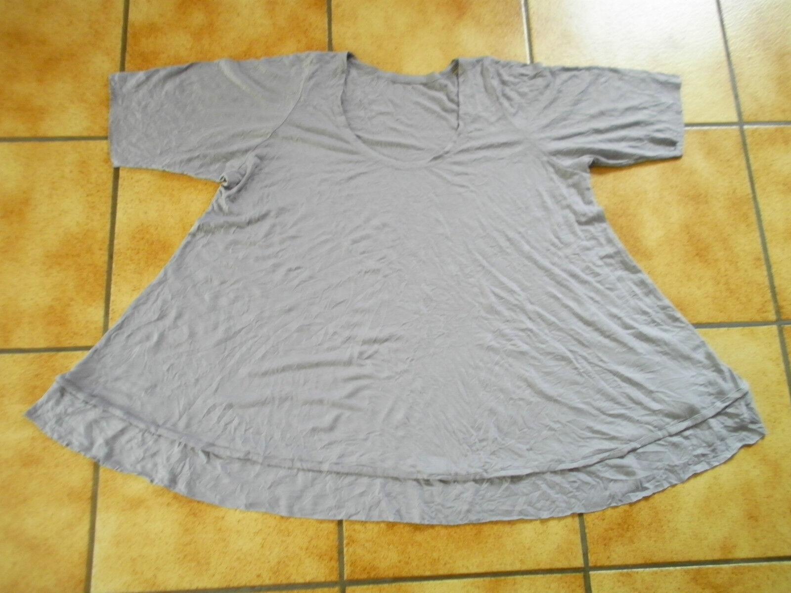 Barbara  Speer, Shirt túnica, talla 2 (XL, os), lagenl., sueño parte, muy bien. gepfl. estado.  estilo clásico