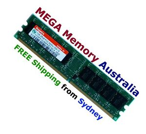 HYNIX-1GB-DDR2-PC2-3200-400MHz-Desktop-Memory-RAM-Syd-FREE-Post-DDR2-400