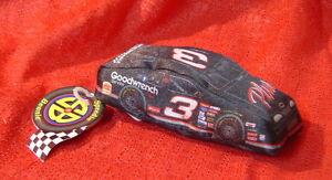 Dale Earnhardt Stuffed Car Nascar #3