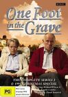 One Foot In The Grave : Series 3 (DVD, 2006, 2-Disc Set)
