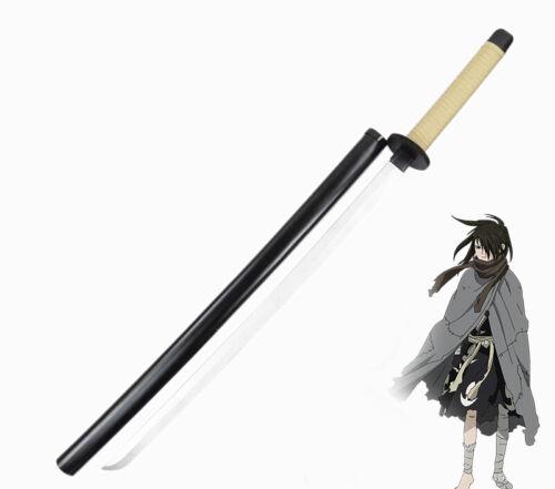 Dororo Hyakkimaru Kostüme Cosplay Kostüm Waffe weapon Sword Schwert neu