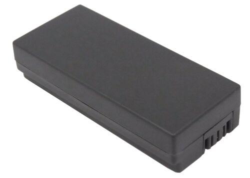 Batería Li-ion Para Sony Cyber-shot Dsc-p5 Cyber-shot Dsc-p7 Cyber-shot Dsc-p2