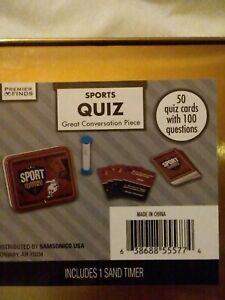 Sports-quiz-game