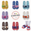 miniature 1 - BT21 Character Vel Slipper Women Sandals 7types Official K-POP Authentic Goods