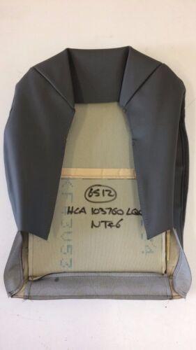 Granite//Cloth//Harlequin 2 Classic Mini Seat Cover Squab HCA103760LQC