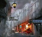 Visions [Digipak] by Uwe Gronau (CD, 2012)