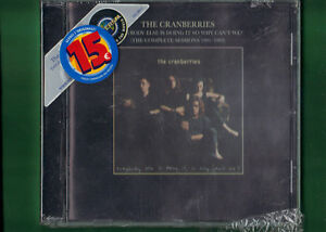 CRANBERRIES-EVERYBODY-ELSE-DOING-IT-SO-WHY-CAN-039-T-WE-CD-NUOVO-SIGILLATO