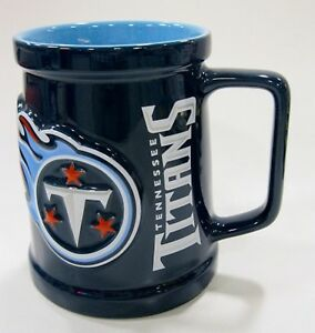 Tennessee-TITANS-NFL-Football-26oz-Sculpted-Ceramic-Stein-by-the-Encore-Group