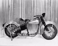 Replica Harley Davidson Fl 1948 Panhead Rolling Chassis Kit Handshift