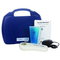 Us Pro 1000 3rd Edition Portable Ultrasound Therapy Unit,