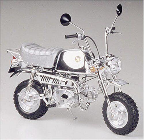 Tamiya 1 6 Honda Gorille Spring Collection Kit Modélisme Nouveau de Japon