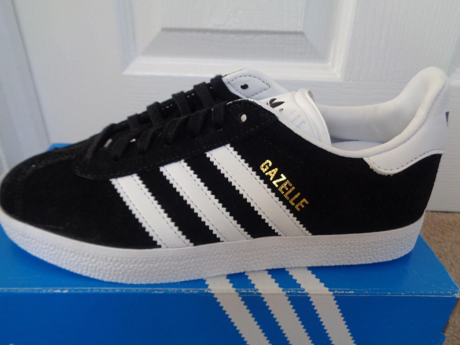 Adidas Gazelle mens sneakers trainers shoes BB5476 eu 36 2 3 us 4.5 NEW+BOX