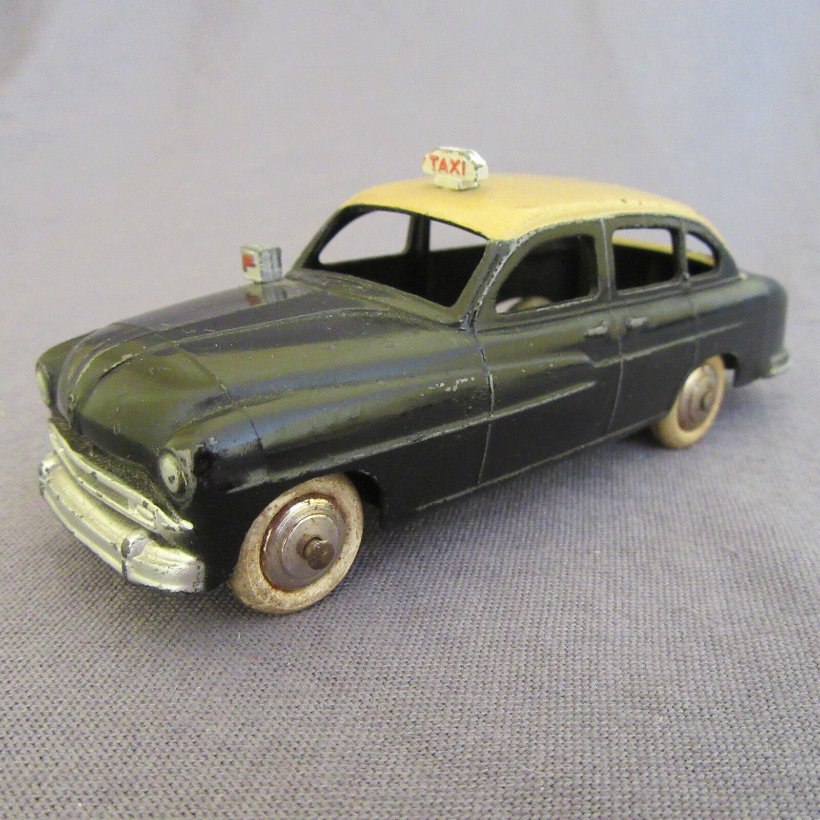 330E Dinky France 24X Ford Star 54 Taxi 1 43