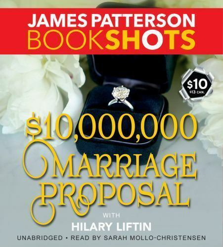 BookShots Ser.: $10,000,000 Marriage Proposal By James