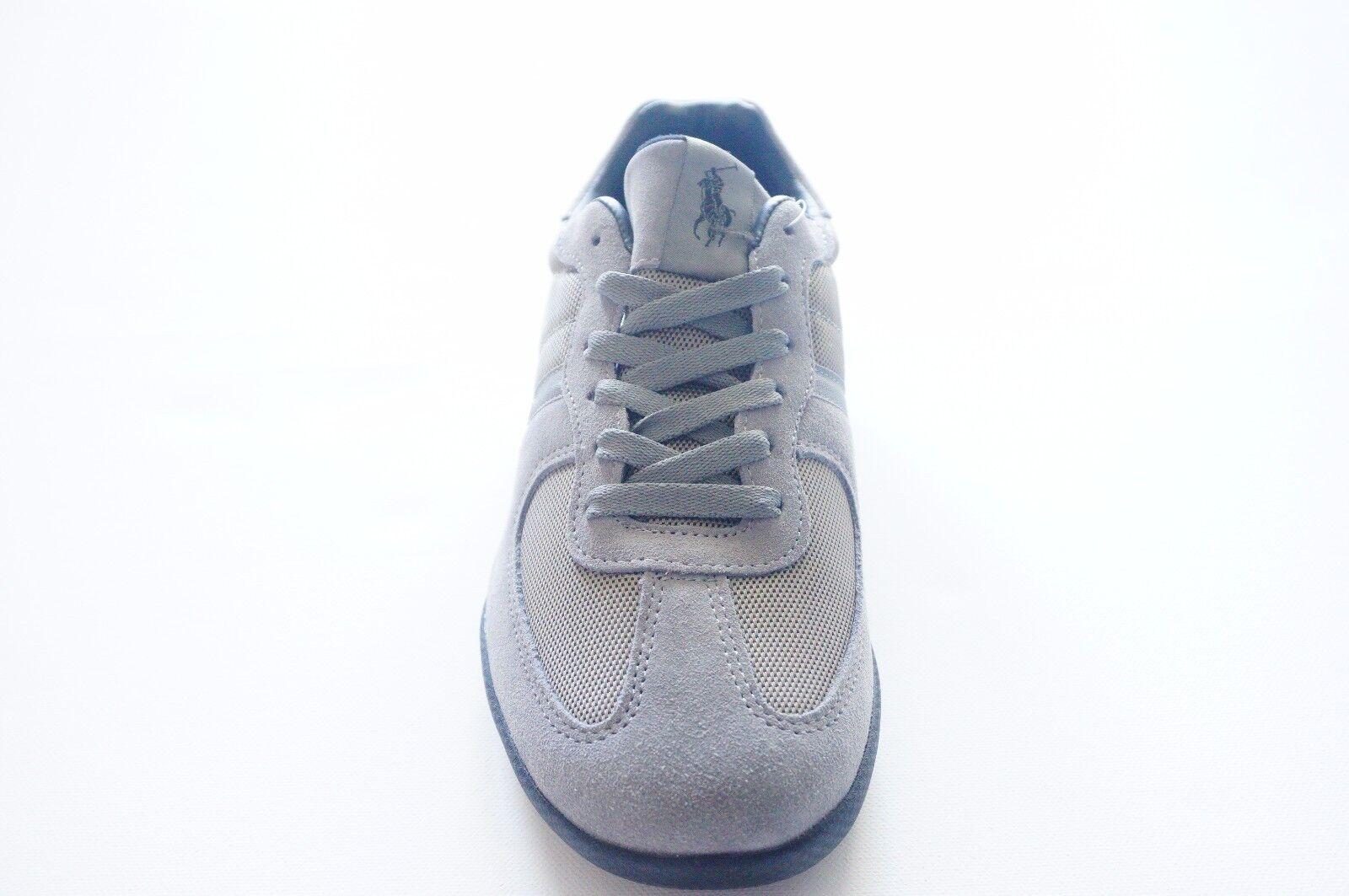 Ralph Lauren señores zapatillas, Ralph Lauren jacory zapatillas & zapatillas talla; 44