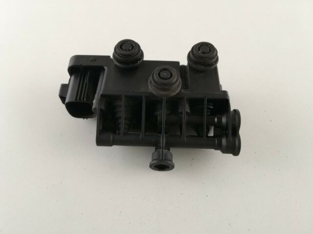RANGE ROVER FRONT AIR SUSPENSION SOLENOID RELIEF VALVE RVH000095 / KL1825