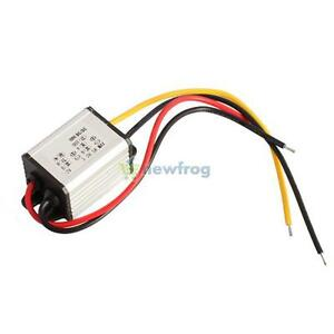 Car-Vehicle-Charger-Converter-12V-To-3-3V-3A-10W-DC-To-DC-Buck-Step-Down-Module